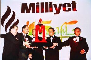 06-1998 Milliyet Yılın Sporcusu Ödül Töreni27-min