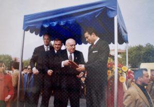 19-1999-05-13 Gündüz Kılıç Altyapı Tesisleri Açılış62-min